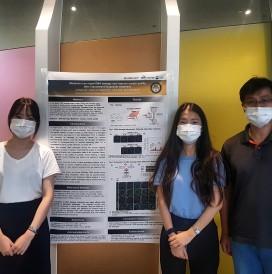 [수상] 2020년 추계 생체재료학회 우수포스터상 이주현